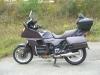 BMW K 1100 LT SE - Seite links