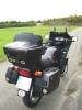 BMW K 1100 LT SE - Heck