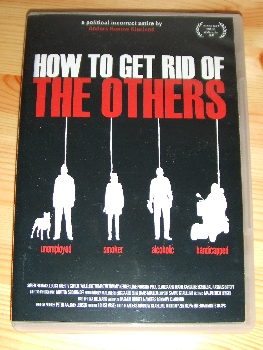 DVD: How To Get Rid Of The Others